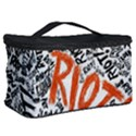 Paramore Is An American Rock Band Cosmetic Storage Case View2