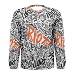 Paramore Is An American Rock Band Men s Long Sleeve Tee