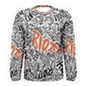 Paramore Is An American Rock Band Men s Long Sleeve Tee View1