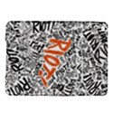 Paramore Is An American Rock Band iPad Air 2 Hardshell Cases View1