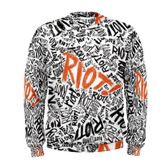 Paramore Is An American Rock Band Men s Sweatshirt