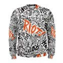 Paramore Is An American Rock Band Men s Sweatshirt View1