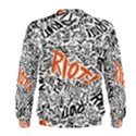 Paramore Is An American Rock Band Men s Sweatshirt View2