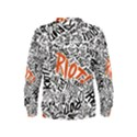 Paramore Is An American Rock Band Kids  Sweatshirt View2