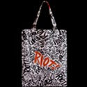Paramore Is An American Rock Band Zipper Classic Tote Bag View2
