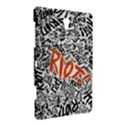 Paramore Is An American Rock Band Samsung Galaxy Tab S (8.4 ) Hardshell Case  View3