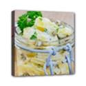1 Kartoffelsalat Einmachglas 2 Mini Canvas 6  x 6  View1