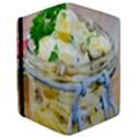 1 Kartoffelsalat Einmachglas 2 iPad Mini 2 Flip Cases View3