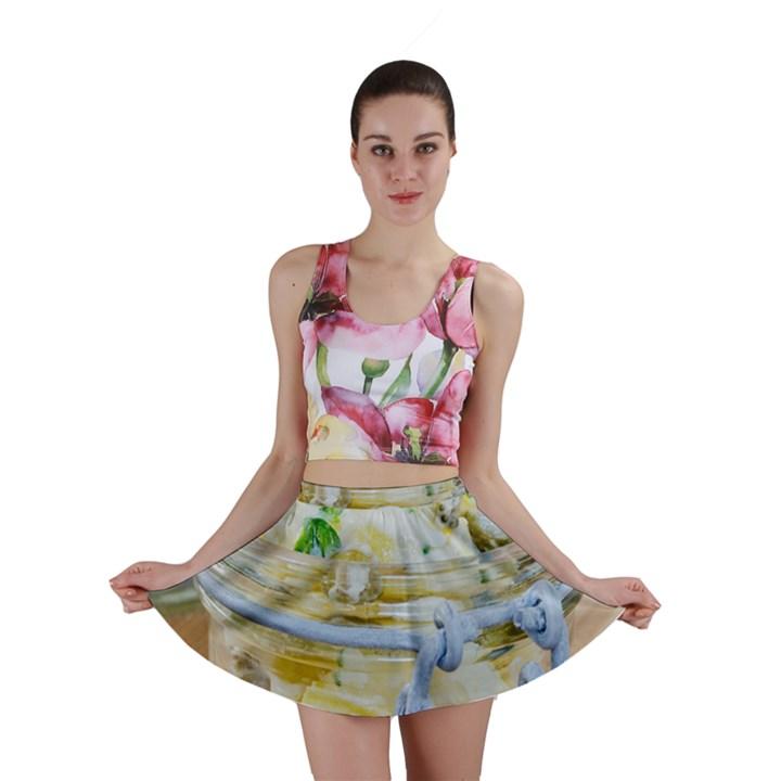 1 Kartoffelsalat Einmachglas 2 Mini Skirt