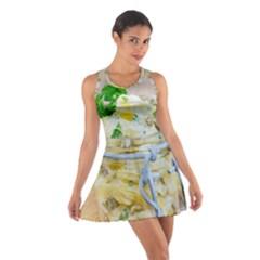 1 Kartoffelsalat Einmachglas 2 Cotton Racerback Dress