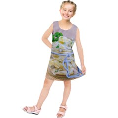 1 Kartoffelsalat Einmachglas 2 Kids  Tunic Dress