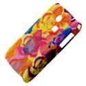 Pop Art Roses Samsung S3350 Hardshell Case View4
