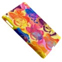 Pop Art Roses Apple iPad 3/4 Hardshell Case (Compatible with Smart Cover) View5
