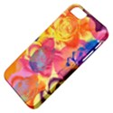 Pop Art Roses Apple iPhone 5 Classic Hardshell Case View4