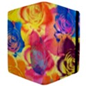 Pop Art Roses Apple iPad 2 Flip Case View4