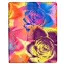 Pop Art Roses Apple iPad Mini Flip Case View1