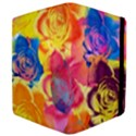 Pop Art Roses Apple iPad Mini Flip Case View4