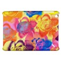 Pop Art Roses Apple iPad Mini Hardshell Case View1