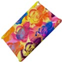 Pop Art Roses Apple iPad Mini Hardshell Case View4