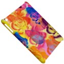 Pop Art Roses Apple iPad Mini Hardshell Case View5