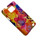 Pop Art Roses Samsung Galaxy S II i9100 Hardshell Case (PC+Silicone) View5