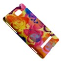 Pop Art Roses HTC 8S Hardshell Case View5