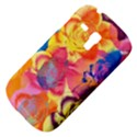 Pop Art Roses Samsung Galaxy S3 MINI I8190 Hardshell Case View4