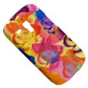 Pop Art Roses Samsung Galaxy S3 MINI I8190 Hardshell Case View5