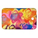 Pop Art Roses Samsung Galaxy Tab 3 (7 ) P3200 Hardshell Case  View1