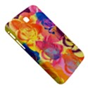 Pop Art Roses Samsung Galaxy Tab 3 (7 ) P3200 Hardshell Case  View5
