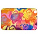 Pop Art Roses Samsung Galaxy Tab 3 (8 ) T3100 Hardshell Case  View1