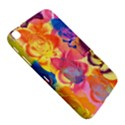 Pop Art Roses Samsung Galaxy Tab 3 (8 ) T3100 Hardshell Case  View5