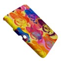 Pop Art Roses Samsung Galaxy Tab 3 (10.1 ) P5200 Hardshell Case  View5