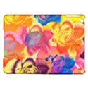 Pop Art Roses iPad Air Hardshell Cases View1
