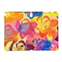 Pop Art Roses Samsung Galaxy Note 10.1 (P600) Hardshell Case View1