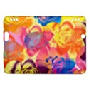 Pop Art Roses Kindle Fire HDX Hardshell Case View1