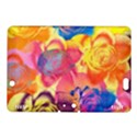 Pop Art Roses Kindle Fire HDX 8.9  Hardshell Case View1