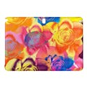 Pop Art Roses Samsung Galaxy Tab Pro 12.2 Hardshell Case View1