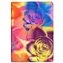 Pop Art Roses iPad Mini 2 Flip Cases View1
