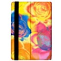 Pop Art Roses iPad Mini 2 Flip Cases View4