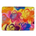 Pop Art Roses iPad Air 2 Hardshell Cases View1