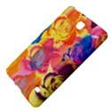 Pop Art Roses Samsung Galaxy Tab 4 (7 ) Hardshell Case  View4