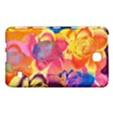 Pop Art Roses Samsung Galaxy Tab 4 (8 ) Hardshell Case  View1
