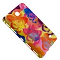 Pop Art Roses Samsung Galaxy Tab 4 (8 ) Hardshell Case  View5