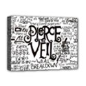 Pierce The Veil Music Band Group Fabric Art Cloth Poster Deluxe Canvas 16  x 12   View1