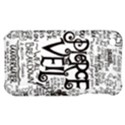 Pierce The Veil Music Band Group Fabric Art Cloth Poster Apple iPhone 3G/3GS Hardshell Case View1