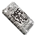Pierce The Veil Music Band Group Fabric Art Cloth Poster Apple iPhone 3G/3GS Hardshell Case View5