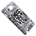 Pierce The Veil Music Band Group Fabric Art Cloth Poster Samsung Galaxy Note 1 Hardshell Case View5