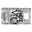 Pierce The Veil Music Band Group Fabric Art Cloth Poster Samsung Galaxy S2 i9100 Hardshell Case  View1