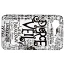 Pierce The Veil Music Band Group Fabric Art Cloth Poster HTC Incredible S Hardshell Case  View1